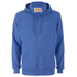 Salvage Men's Zip Through Hoody - Directors Blue: Image 1