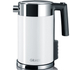 Graef WK701.UK 1.5L Kettle - Multi Temperature Settings and Child Lock - White: Image 1