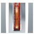 Graef 2 Slice Long Shot Toaster - White Gloss: Image 3