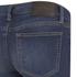 Polo Ralph Lauren Women's Moto Denim Jeans - Prospector Wash: Image 4