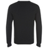 Hack Men's Erasmus Block Sweatshirt - Black: Image 2