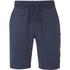 Animal Men's Ponsford Track Shorts - Inidgo Blue: Image 1