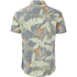 Animal Men's Parana All Over Print Short Sleeve Shirt - Green: Image 2