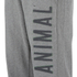 Animal Men's Ashden Sweatpants - Charcoal Grey Marl: Image 4