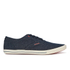 Jack & Jones Men's Spider Canvas Pumps - Light Blue Denim: Image 1