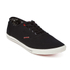 Jack & Jones Men's Spider Canvas Pumps - Anthracite: Image 4