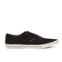 Jack & Jones Men's Spider Canvas Pumps - Anthracite: Image 1