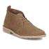 Jack & Jones Men's Gobi Suede Chukka Boots - Bison: Image 5