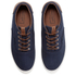 Jack & Jones Men's Vision Mix Canvas Pumps - Navy Blazer: Image 2