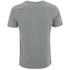 Jack & Jones Men's Gary T-Shirt - Light Grey Melange: Image 2