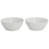 Keith Brymer Jones Eat Large Bowls - White (Set of 2): Image 1