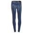 ONLY Women's Ultimate Skinny Jeans - Medium Blue Denim: Image 2