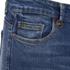 ONLY Women's Ultimate Skinny Jeans - Medium Blue Denim: Image 3
