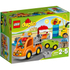 LEGO DUPLO: Tow Truck (10814): Image 1