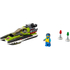 LEGO City: Race Boat (60114): Image 2