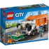 LEGO City: Garbage Truck (60118): Image 1