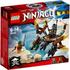 LEGO Ninjago: Cole's Dragon (70599): Image 1