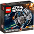 LEGO Star Wars: TIE Advanced Prototype™ (75128): Image 1