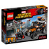 LEGO Marvel Super Heroes: Captain America Civil War Crossbones' Hazard Heist (76050): Image 1