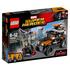 LEGO Marvel Super Heroes: Crossbones' Gifdiefstal (76050): Image 1