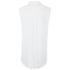Sportmax Code Women's Uniparo Shirt - Optical White: Image 2