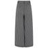 Sportmax Code Women's Urlo Trousers - Black: Image 2