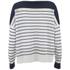 Sportmax Code Women's Haven Sweater - Navy: Image 2