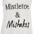MINKPINK Women's Mistletoe and Mistakes Pyjama Set - Multi: Image 3