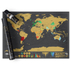 Scratch Map Deluxe Travel Edition: Image 1