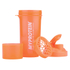 Myprotein Smartshake™ Shaker Slim - Neon Orange: Image 2