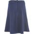 Selected Femme Women's Selma Midi Denim Skirt - Dark Blue Denim: Image 2