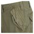 Brave Soul Men's George Cargo Shorts - Khaki: Image 3