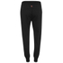 MINKPINK Women's Crunch Time Sweatpants - Black: Image 2