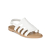 Melissa Women's Bohemia Strappy Sandals - White: Image 5