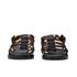 Melissa Women's Flox Print Strappy Sandals - Black Tortoiseshell: Image 4