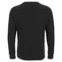 Cheap Monday Men's Rules Crew Neck Sweatshirt - Punk Black: Image 2
