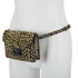 Loeffler Randall Women's Baby Rider Cross Body Bag - Leopard: Image 3