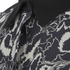 rag & bone Women's Anita Dress - Black/White: Image 4