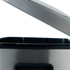 Morphy Richards 977100 Rectangular Pedal Bin Set - Stainless Steel - 50L & 12L: Image 4