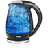 Tower T10004 1.7L Glass Kettle - Multi: Image 1
