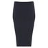 Samsoe & Samsoe Women's Judah Skirt - Eclipse Blue: Image 3