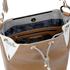 Dune Dezza Bucket Bag - Tan: Image 4