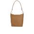 Dune Dezza Bucket Bag - Tan: Image 5