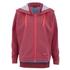 adidas Women's Stella Sport Gym Full Zip Hoody - Pink: Image 1