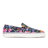 Polo Ralph Lauren Men's Mytton-Ne Slip on Trainers - Navy/Floral: Image 1