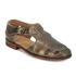 H Shoes by Hudson Women's Sherbert Leather Sandals - Bronze: Image 5