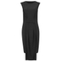 2NDDAY Women's Emmi Dress - Black: Image 1