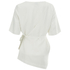 2NDDAY Women's Lanka Blouse - Star White: Image 2