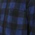 Our Legacy Men's Funnel Neck Jacket - Polarfleece Check: Image 3