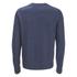 Polo Ralph Lauren Crew Neck Rib Sweatshirt - Winter French Navy: Image 2